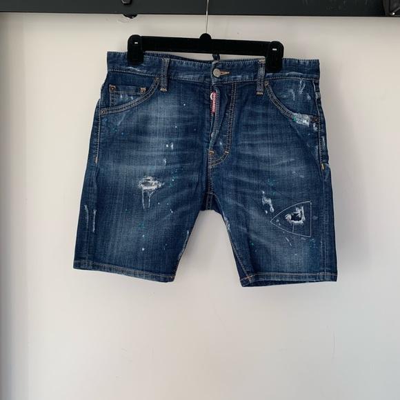 Betere DSQUARED Shorts | Mens Denim Size 28 It44 | Poshmark LH-98